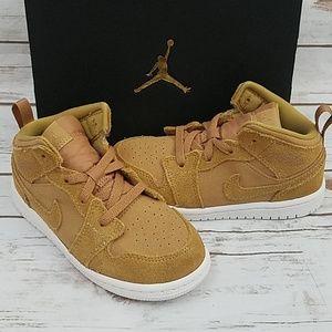 🛑SOLD🛑Jordan Sneakers Size 9C